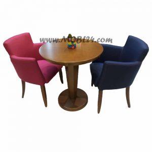 میز دو نفره مدل MN16