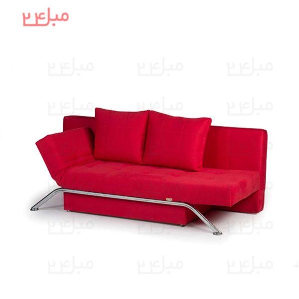 کاناپه تختخواب شو ( تخت شو ) دو نفره مدل D22