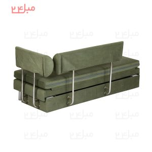 کاناپه تختخواب شو ( تخت شو ) دو نفره مدل G25