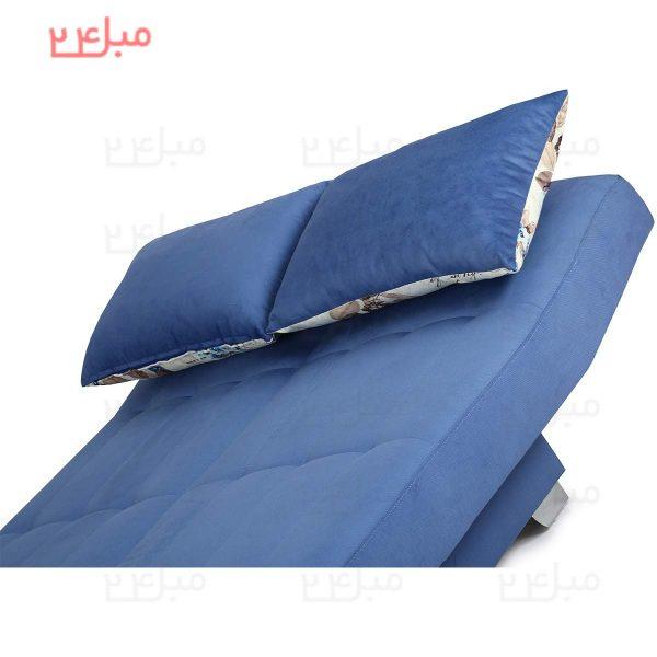 کاناپه تختخواب شو ( تخت شو ) یک نفره مدل B10 (5)