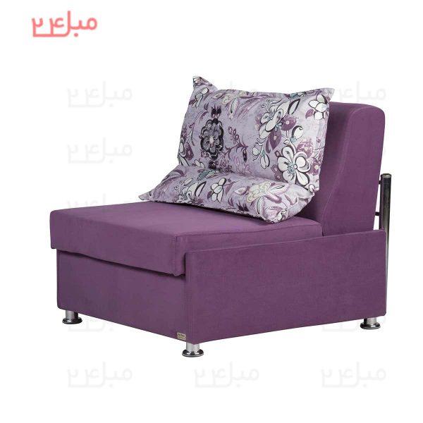 مبل تختخواب شو ( تخت شو ) یک نفره مدل G10