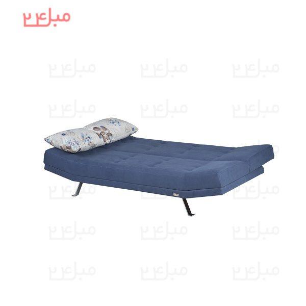 کاناپه تختخواب شو ( تخت شو ) دو نفره مدل K23