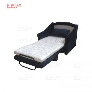 مبل تخت شو یک نفره U13