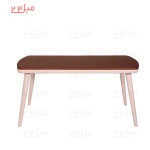 میز نهارخوری 4 نفره مدل : Mnbam-10-4