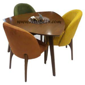میز 3 نفره مدل MN12