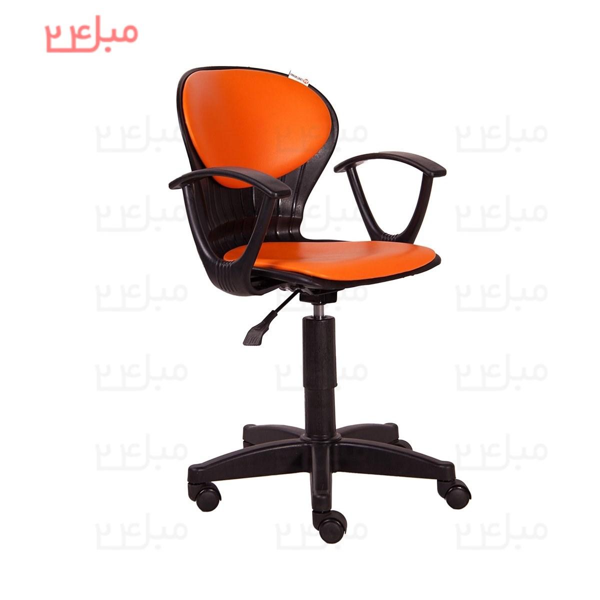 صندلی اداری گردان مدل : S32 |