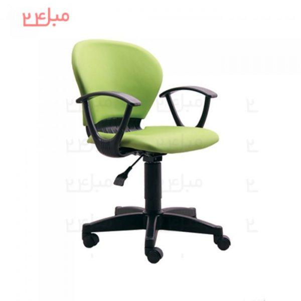 صندلی اداری گردان مدل ST32