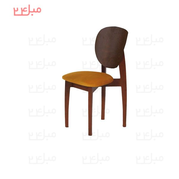 صندلی تک توپاز مدل : HTOP33