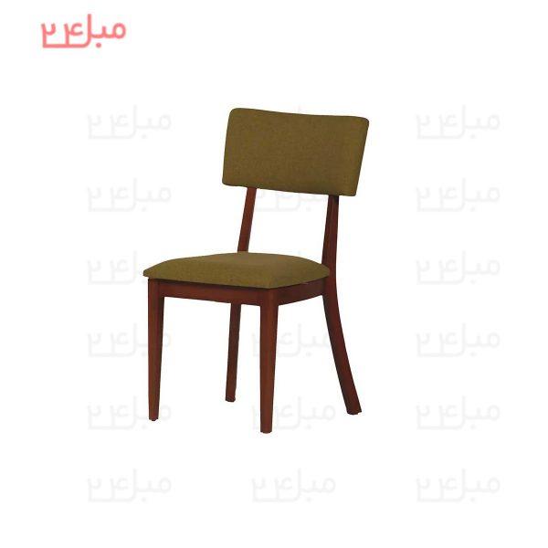صندلی تک مدل : بلوط