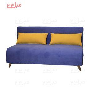 مبل تختخواب شو ( تخت شو ) دو نفره مدل NG20