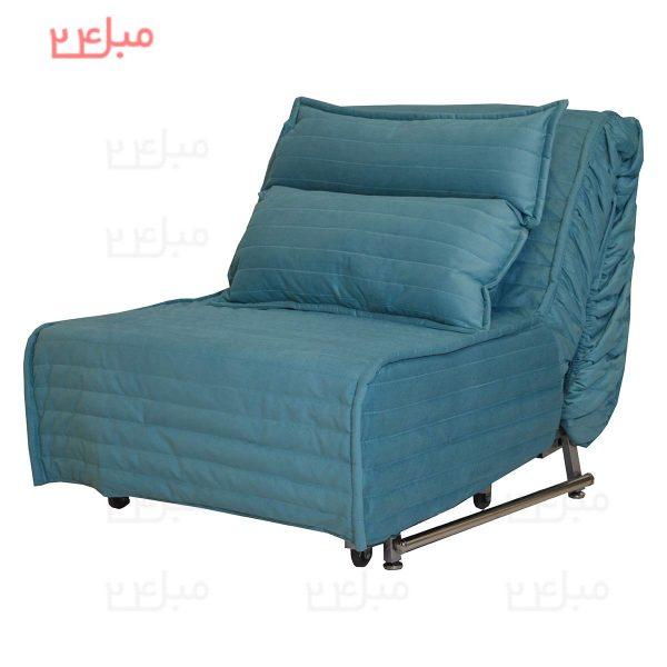 مبل تختخواب شو ( تخت شو ) یک نفره مدل C10
