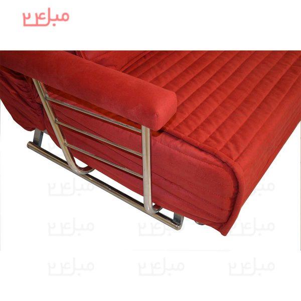 مبل تختخواب شو ( تخت شو ) یک نفره مدل C11