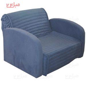 مبل تختخواب شو ( تخت شو ) یک نفره مدل : C16