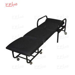 مبل تختخواب شو ( تخت شو ) یک نفره مدل F12