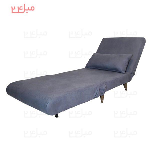 مبل تختخواب شو ( تخت شو ) یک نفره مدل NG10