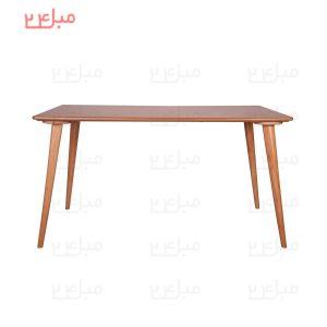 میز نهارخوری مدل TW2