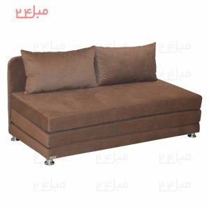 کاناپه تختخواب شو ( تخت شو ) دو نفره مدل A20