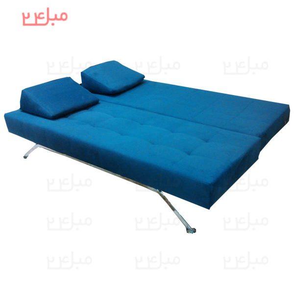 کاناپه تختخواب شو ( تخت شو ) دو نفره مدل B24