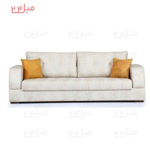 کاناپه تختخواب شو ( تخت شو ) یک نفره مدل P19