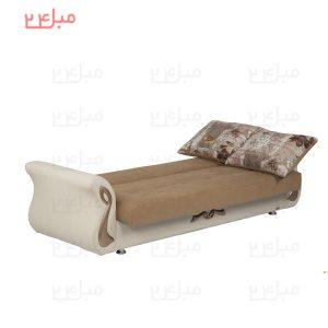 کاناپه تختخواب شو ( تخت شو ) یک نفره مدل : P13