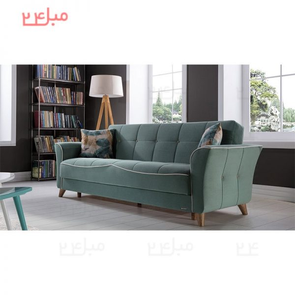 کاناپه تختخواب شو nb18