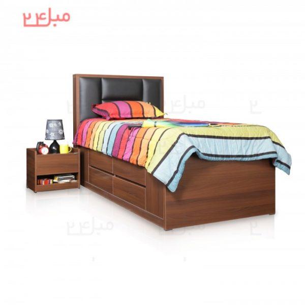 تخت خواب یک نفره12
