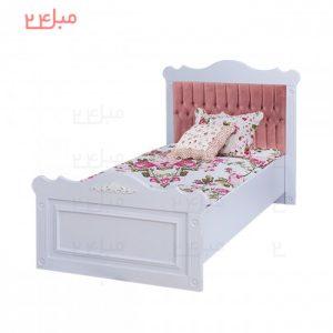 تخت خواب یک نفره AP14