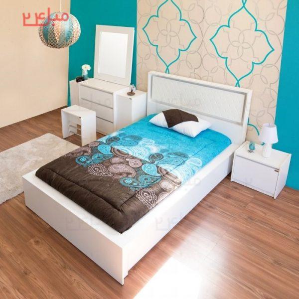 تخت خواب یک نفره13