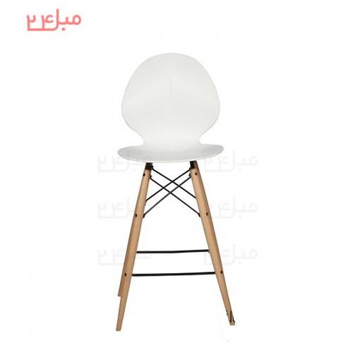 صندلی آشپزخانه و رستورانی مدل 0300