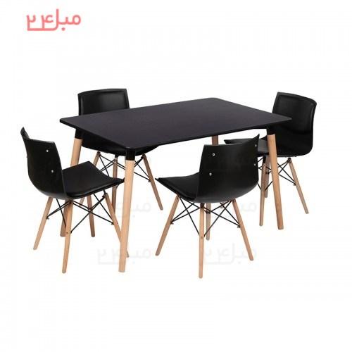 میز نهارخوری مدل E820