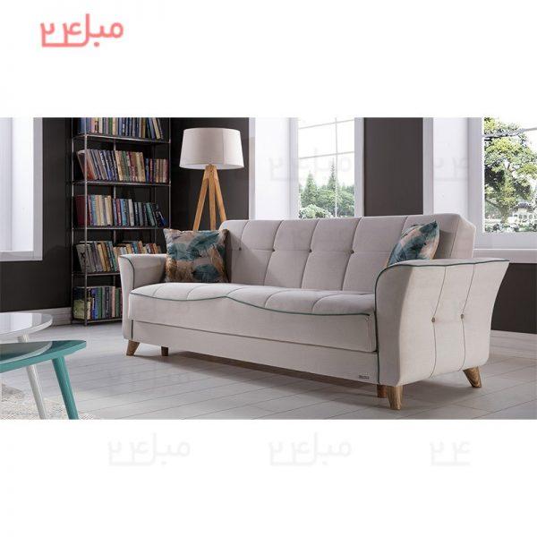 کاناپه-تختخواب -شو- nb18