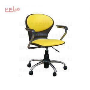 صندلی اداری گردان مدل MO12 (6