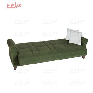 کاناپه تختخواب شو ( تخت شو ) یک نفره مدل nb13 (2)